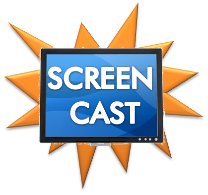 Screencast-O-Matic - сервис для создания скринкастов в два клика