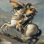 Наполеон, Жак Луи Давид