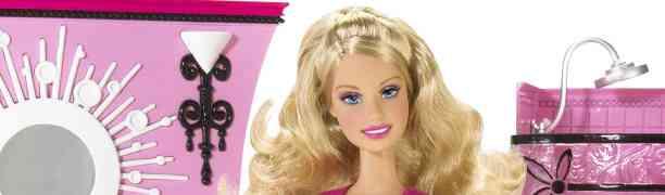 Барби все еще ТАК популярны?