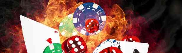 Легальны ли азартные игры онлайн?