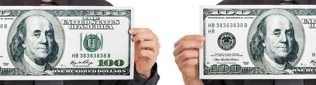 Чему учат люди за большие деньги