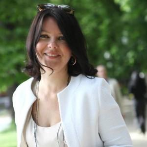 Ольга Соломатина, автор